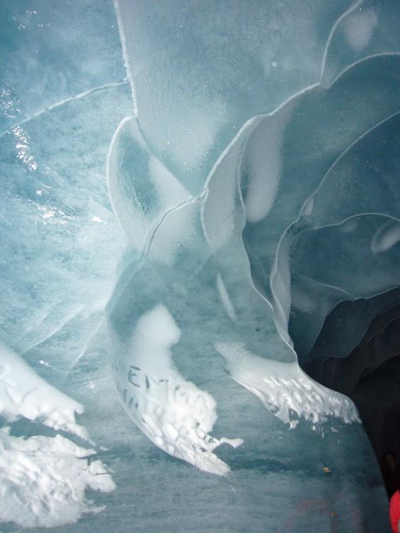 Mer de Glace – Sea of Ice