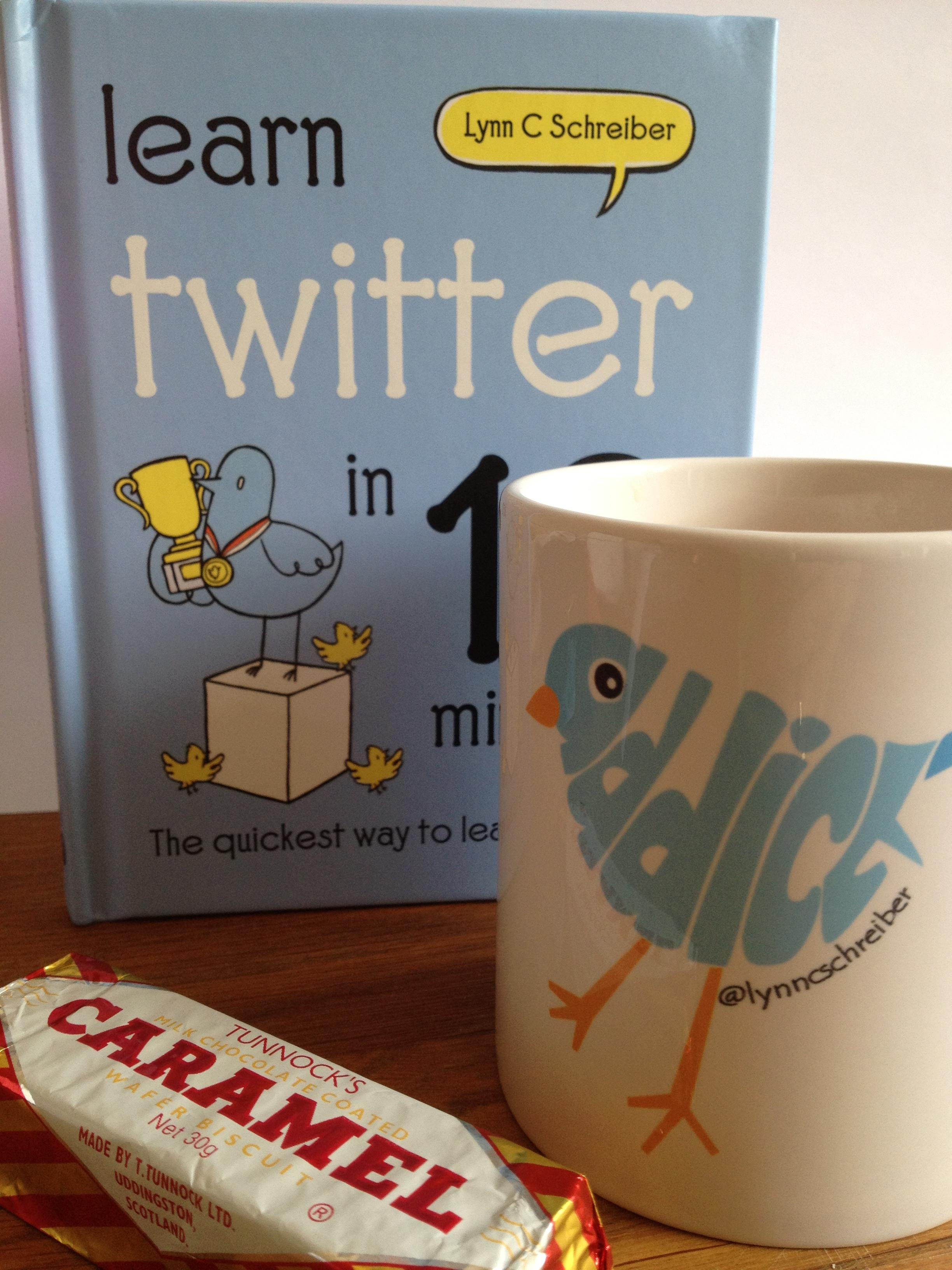 learn twitter