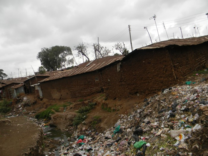 Kenya – A Country of Contrasts – Wealth, Poverty and Slums of Nairobi