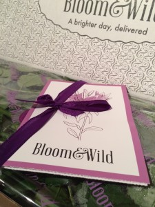 bloom and wild discount