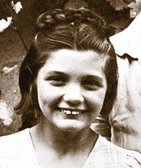 Herta Cleve