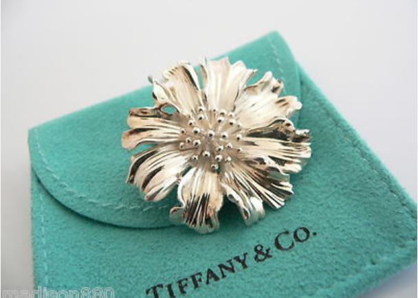 tiffany brooch