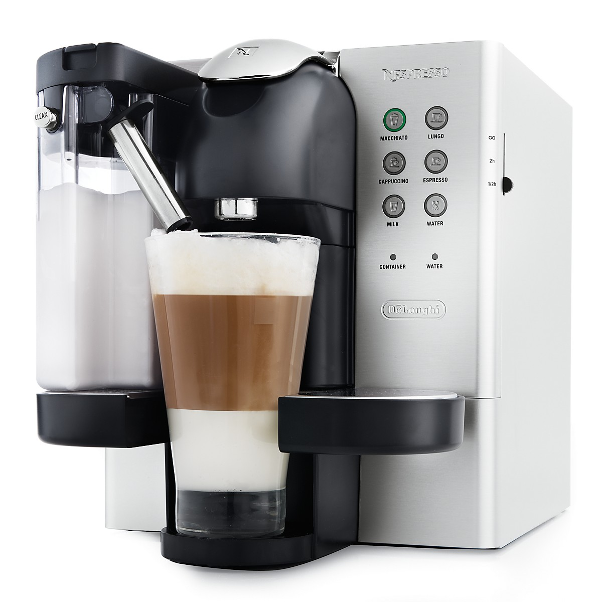nespresso lattissimo review