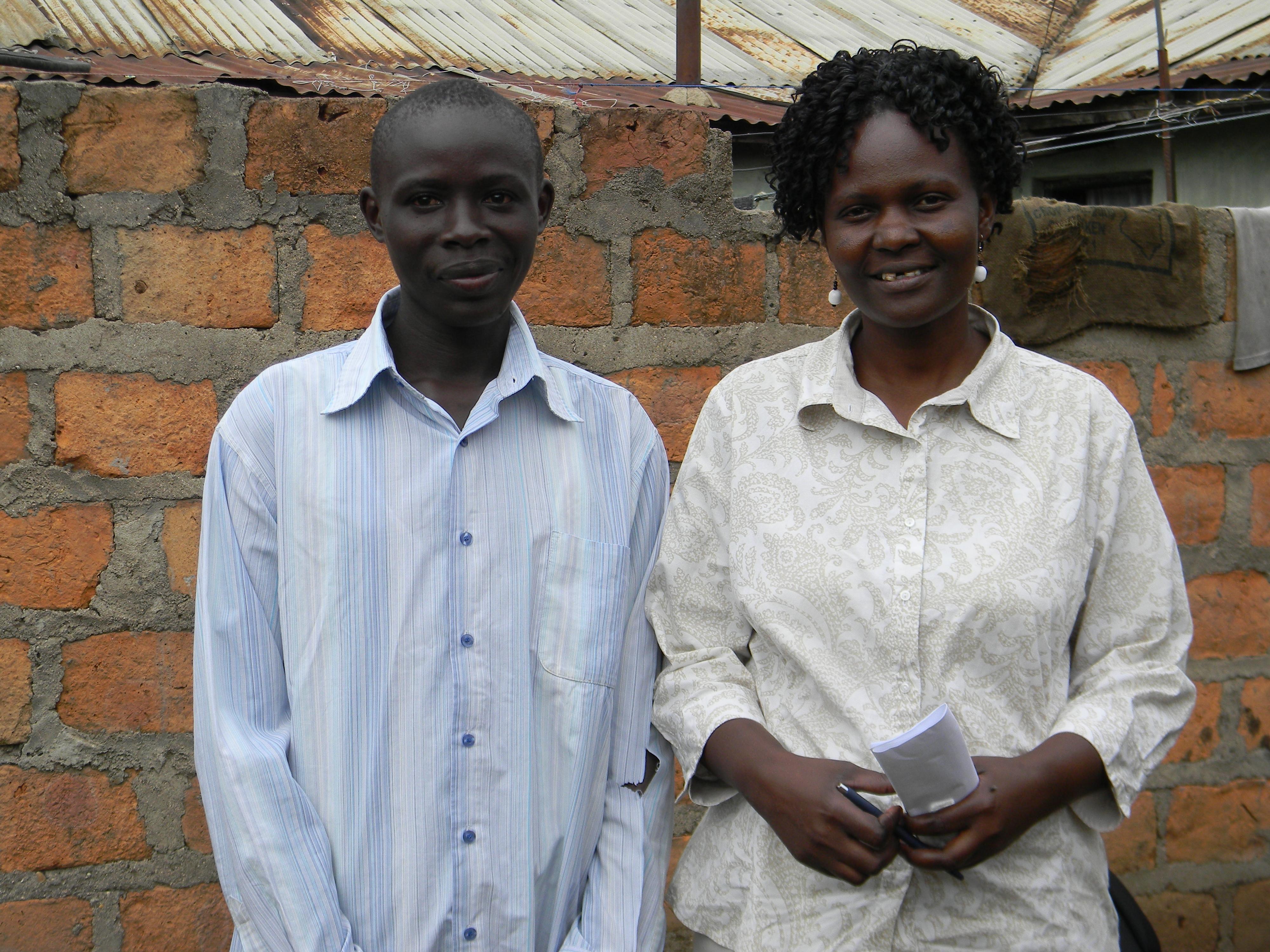 Saving Kenyan Lives